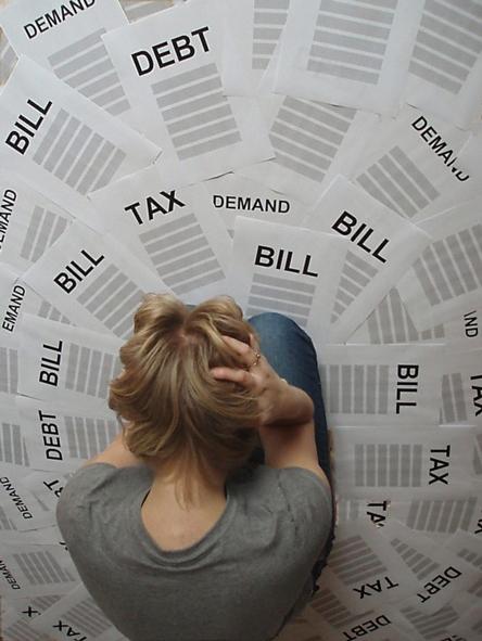 Salir de deudas y prosperar
